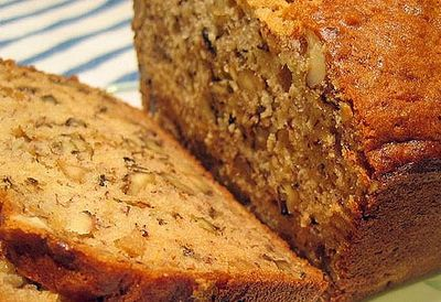 3. Best ever banana bread