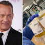 Tom Hanks donating plasma after coronavirus recovery