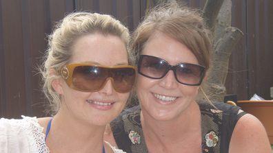 Emma and Jess