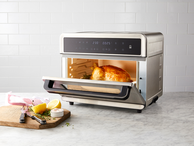 Coles air fryer oven