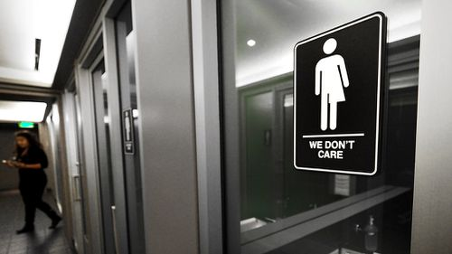 NBA moves All-Star game from North Carolina over controversial transgender bathroom law