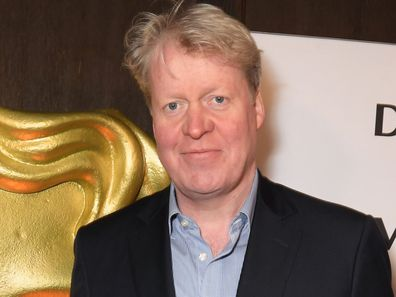 Charles Spencer, the 9th Earl Spencer
