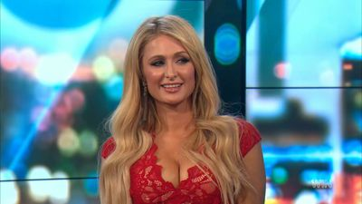 Paris Hilton says Donald Trump's sexual harassment accusers wanted attention