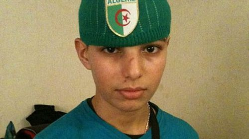 Adel Kermiche has been named as one of  the attackers.