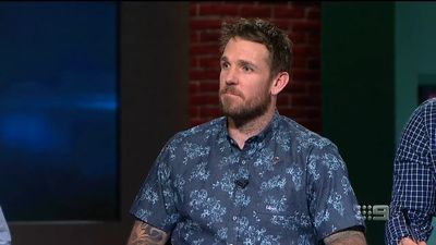 Former AFL star Dane Swan forced to pull plug on his return to footy