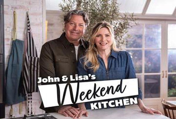 John & Lisa's Weekend Kitchen