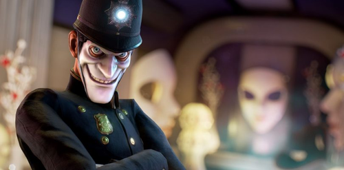 We Happy Few has been banned, approved and banned again.