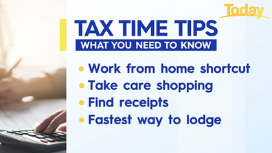 What you need to know before submitting tax.