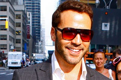 <i>Entourage</i> star <b>Jeremy Piven</b> was banned from sushi restaurant Nobu Matsuhisa for being rude to the waiters. Oh, and he commited a tipping crime, leaving a DVD of the first season of <i>Entourage</i> instead of cash. Karma won over in the end, though – Piven claimed he got a case of mercury poisoning from the food.
