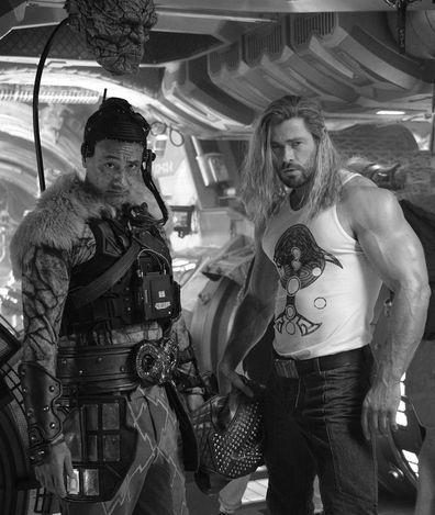 Thor, Chris Hemsworth, Taika Waititi