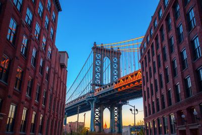 Dumbo, Brooklyn