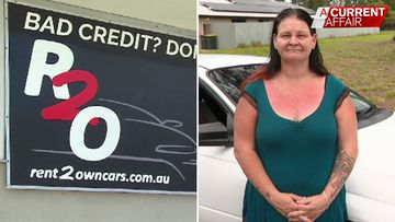 """Customers allege Rent 2 Own Cars """"tried to rip a lot of people off"""""""