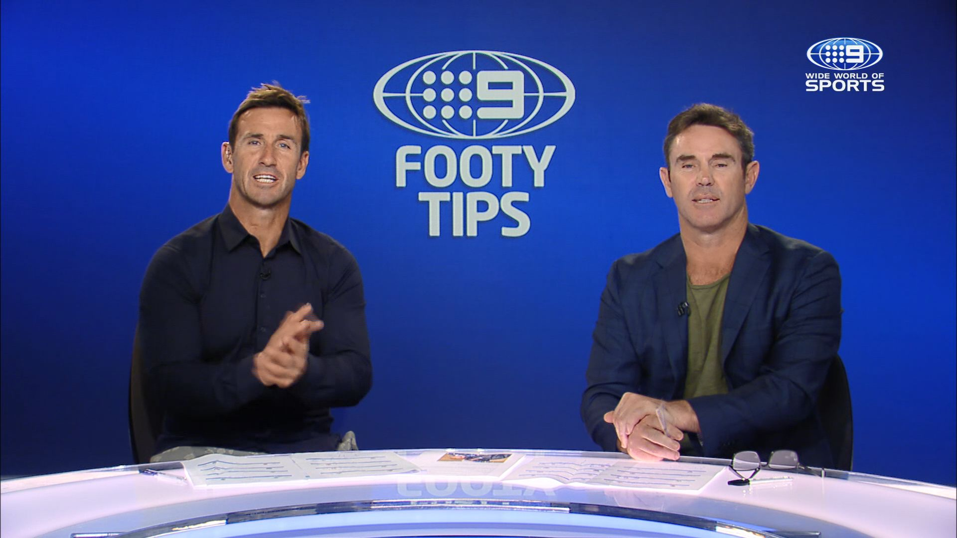 NRL footy tips Round 20: Freddy, Joey and Channel Nine's stars give their winners