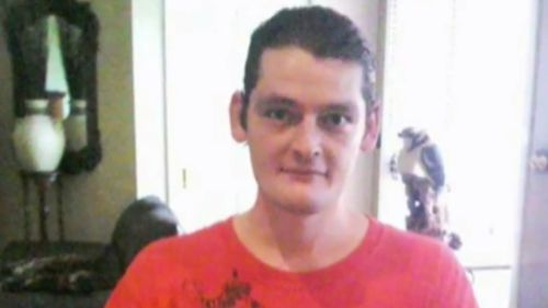 """""""He was a lovely person"""", Mr Tregent's former partner said. (9NEWS)"""