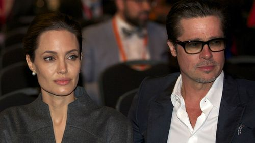 The couple have been engaged since 2012. (Getty Images)