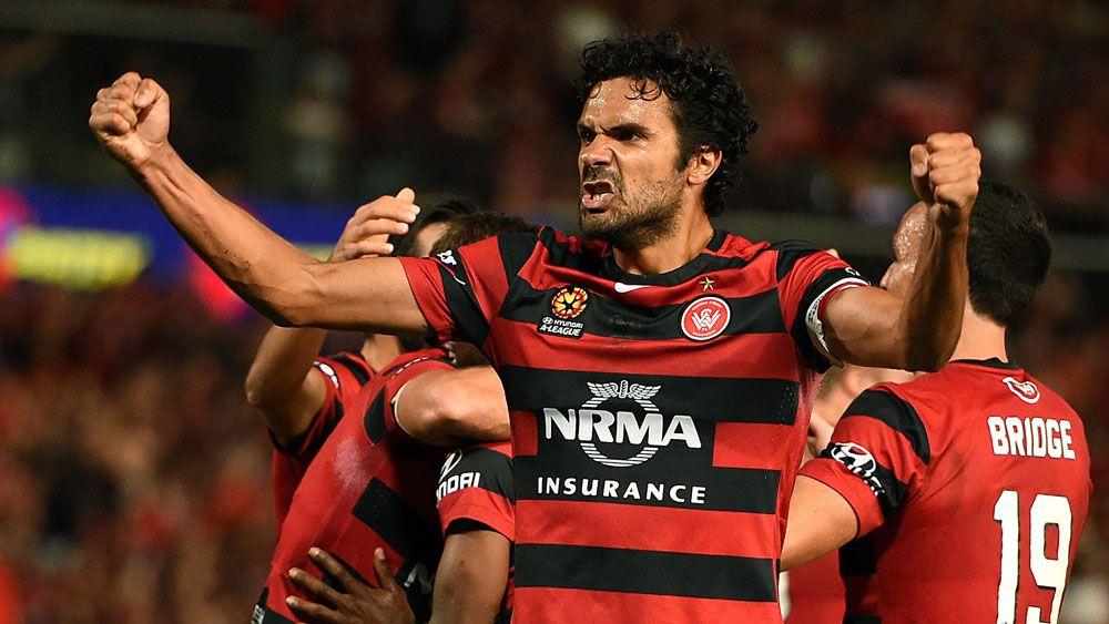 Wanderers fresh for A-League grand final