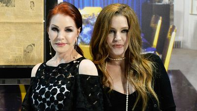 Priscilla Presley caring for Lisa Marie's twin daughters amid messy divorce battle