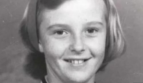 Marilyn Wallman disappeared 46 years ago.