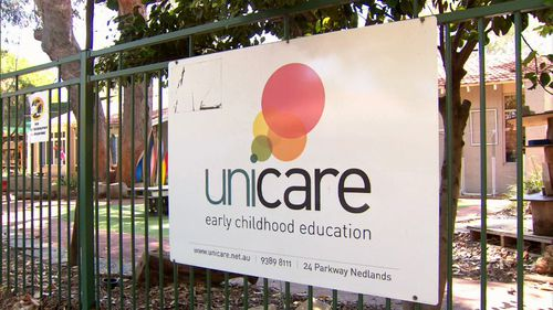 The Communities Department's Education and Care Regulatory Unit said it was aware of an anonymous email sent to parents of children enrolled at the service.The email makes several allegations regarding the management and governance of the services.