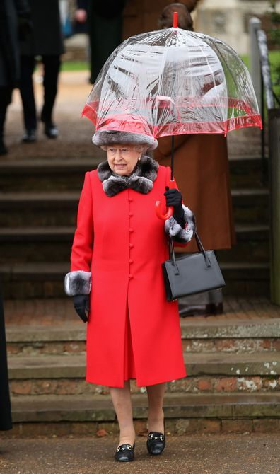 Queen Elizabeth bans fur