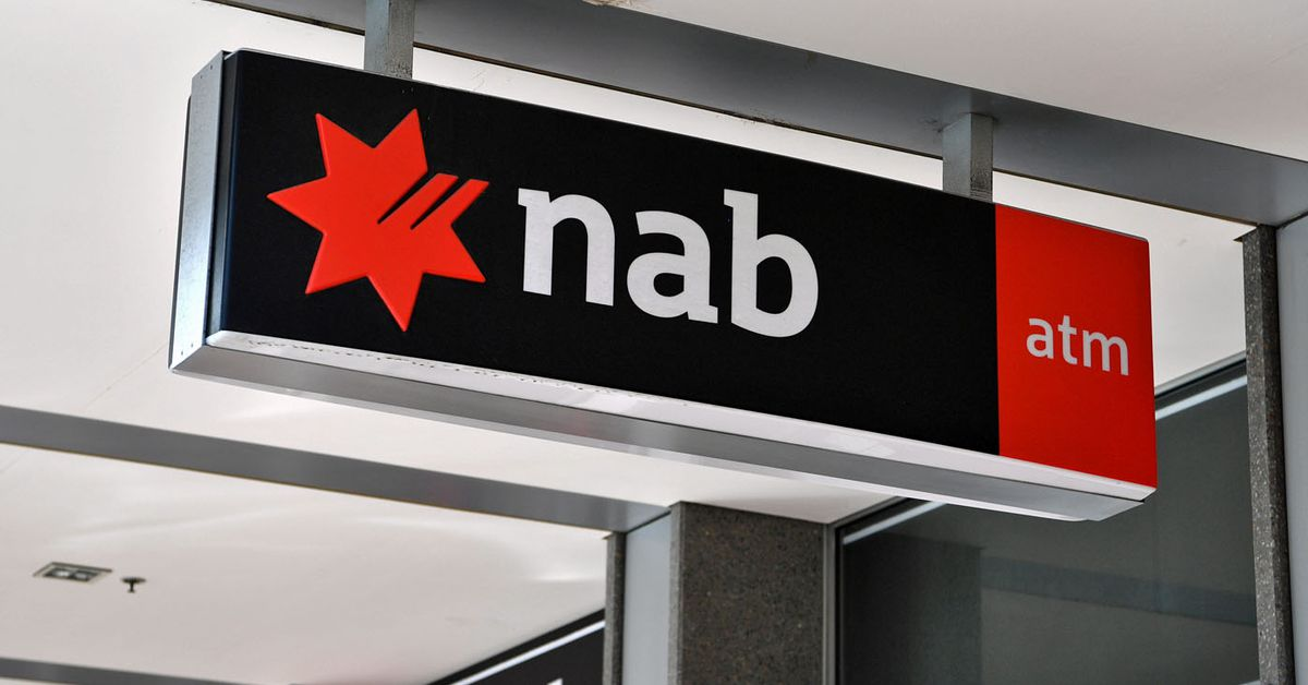 NAB closes all bank branches due to 'physical security threat' – 9News