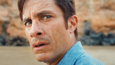 Gael García Bernal stars in 'Old'.