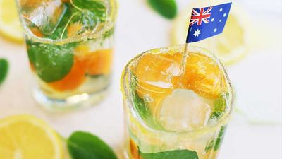 "Recipe: <a href=""http://kitchen.nine.com.au/2016/08/24/16/16/aussie-vodka-fizz-cocktail"" target=""_top"">Aussie vodka fizz cocktail</a>"