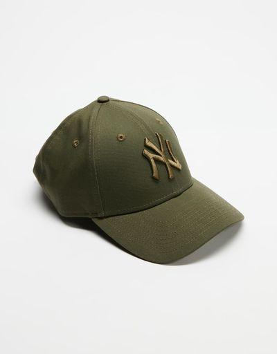 A new cap