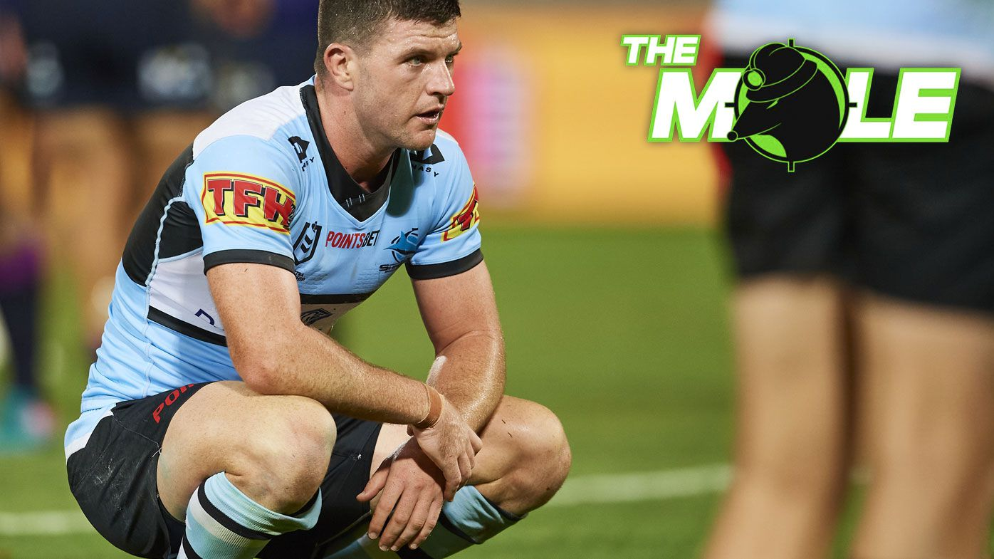 The Mole: Huge burden facing North Queensland recruit Chad Townsend in 2022