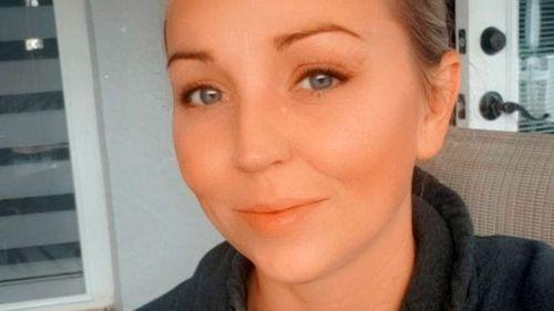 Sabrina Marie Dumdei was killed in a gruesome murder-suicide.