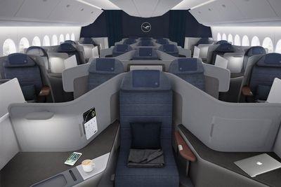 <strong>7. Lufthansa</strong>