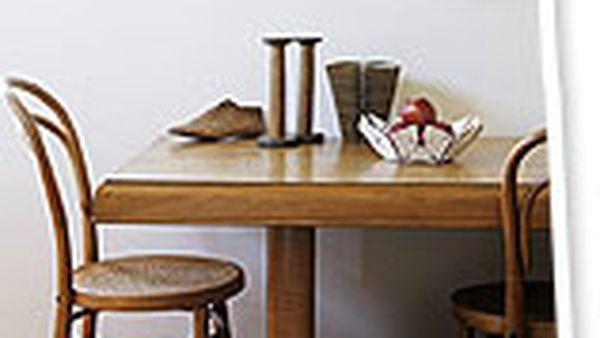transform a table