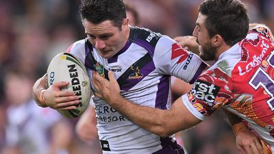 <strong>1. Melbourne Storm</strong>