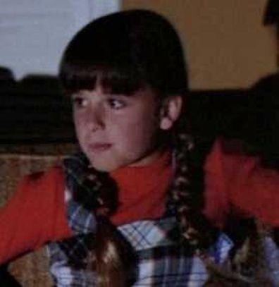 Kyle Richards, Halloween, original movie, 1978