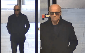 Man wanted over alleged spitting incident at Melbourne Westfield