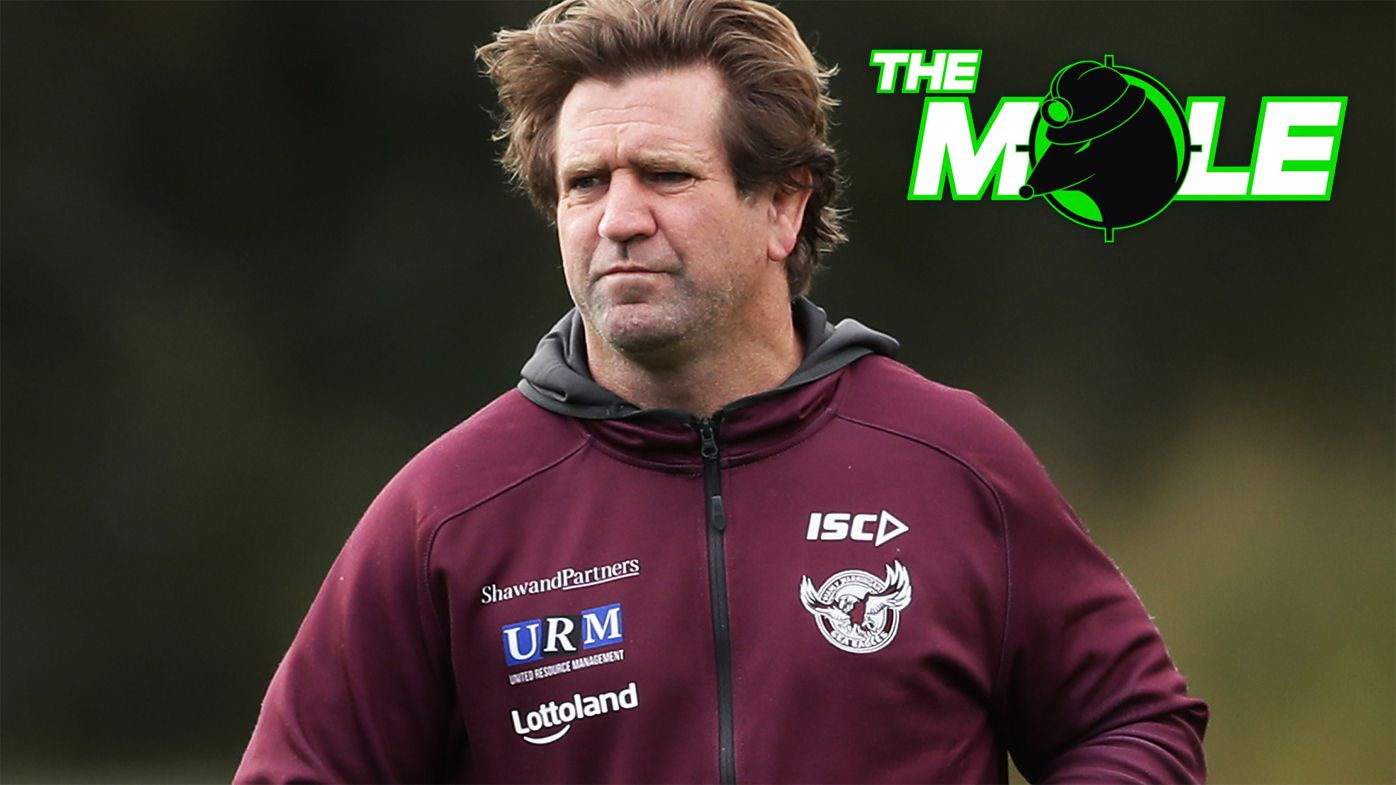 The Mole: Manly gives big opportunity to Reed Izzard