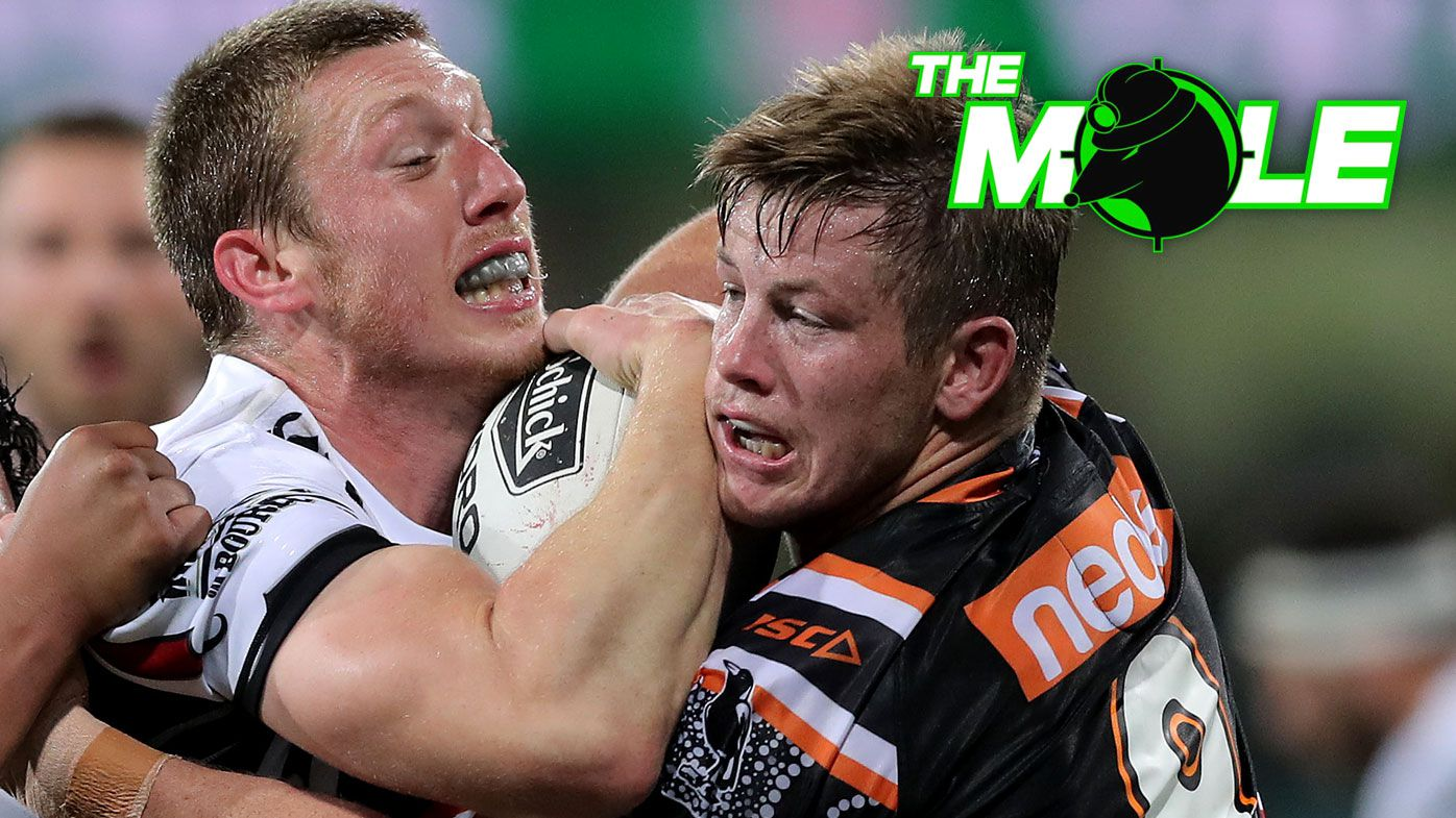The Mole's Hits and Misses: Wests Tigers fans' new reason to dislike Ivan Cleary