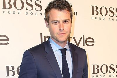 Hearthrob <i>Underbelly</i> star Rodger Corser.<br/><br/>Image: Getty