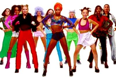 So bad, they're legendary - here's just a few of the 90s classics that ruled the radio way back when!