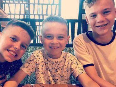 Josh Harber dies 48-hours after shock cancer diagnosis