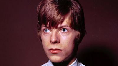 The career of the English artist, born David Jones, began in the late 1960s, but it wasn't until the release of his second album, David Bowie, that he started to gain attention.