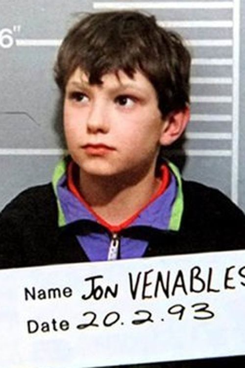 Jon Venables kidnapped, tortured and murdered James Bulger when he was just 10 years old.