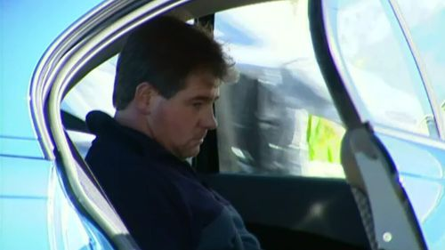 Robert Farquharson appealed his conviction before he was sentenced to life in prison with a 33-year minimum. (9NEWS)