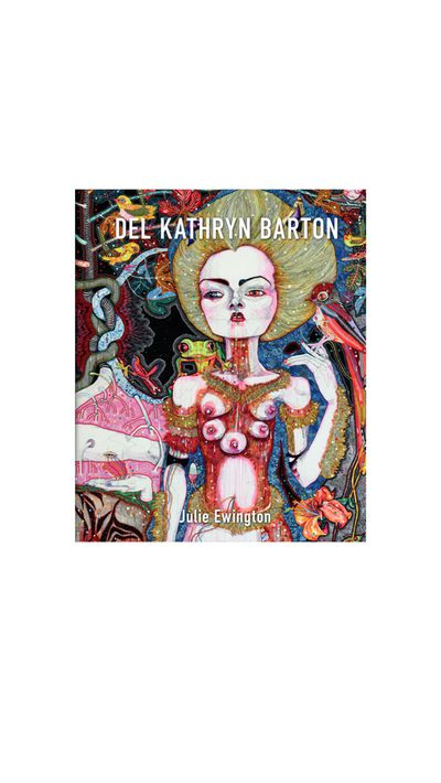 A look at the works of one of Australia's most prominent artists and two-time Archibald Prize winner, Del Kathryn Barton.