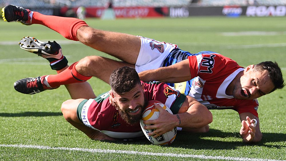 The Mole: Abbas Miski set to join Penrith Panthers