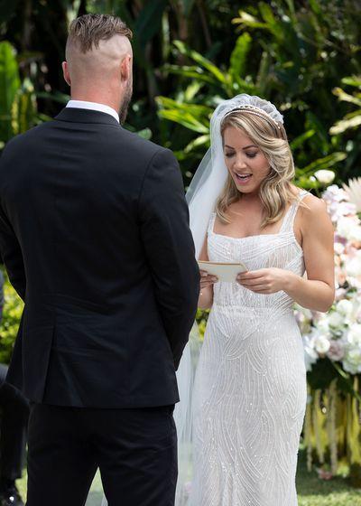 Jaimie's Vows: