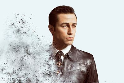 "In <i>Looper</i>, Joseph transforms into a younger version of his co-star, Bruce Willis, through expert make-up work on his lips and nose. In the movie Levitt plays a ""looper,"" a hitman from the future who kills people sent to him from the more distant future."