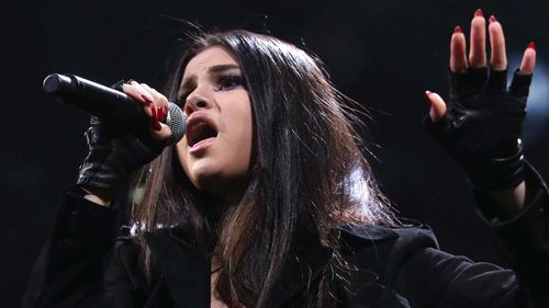 Teen assaulted at Melbourne Selena Gomez show