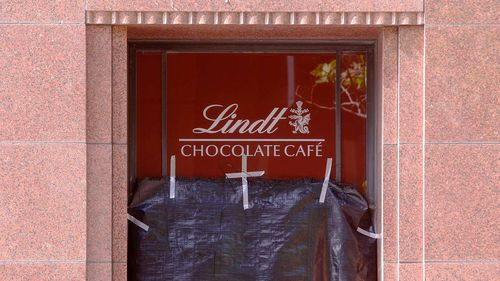 Lindt Cafe staff ready for March reopening