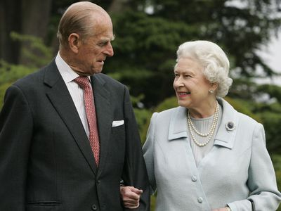"""Queen Elizabeth and Prince Philip's most memorable moments<span style=""""white-space: pre;""""></span>"""